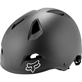 Fox Flight Helmet Men black